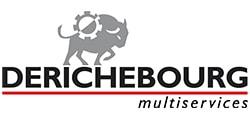 Logo Derichebourg multiservices
